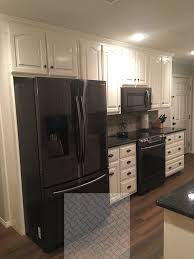 kitchen design white cabinets black appliances 12 beautiful laminate counter top ideas black appliances