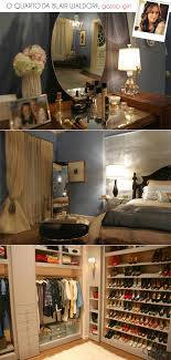 chambre gossip i blair and bedroom oh god is so for me closet