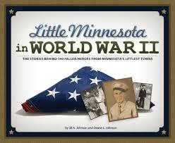 Minnesota travel net images World war ii book honors fallen minnesota men jpg