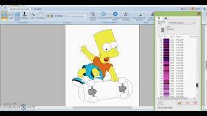 pe design pe design como criar um bordado em pe design bart