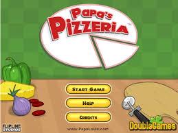 jeux gratuit de cuisine de pizza papa s pizzeria for pc