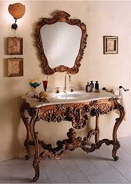 antique bathroom sinks and vanities charming antique bathroom vanities