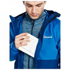 hardshell cycling jacket berghaus fellmaster shell jacket hardshell jacket men u0027s free