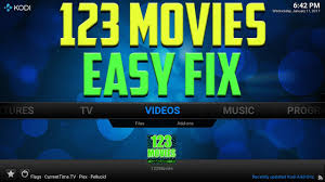 how to fix 123 movies kodi addon 2017 easy guide the best