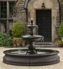 Als Garden Art Large Outdoor Fountains Shop Large Water Features