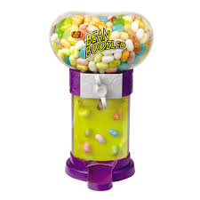 beanboozled bouncing bean machine 4th edition jelly belly