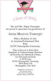 graduation quotes for invitations graduation invitation wording cloveranddot