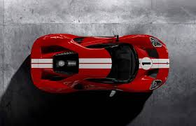 2018 ford gt u002767 heritage edition pays tribute to the gt40 mark iv