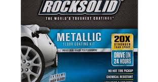 Epoxy Coat Flooring Epoxy Coat 2017 2018 Cars Reviews Rust Oleum Rock Solid Metallic Blue Floor Coating Review Homeluf Com