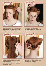 Frisuren Anleitung Rockabilly by Barock Frisuren Imagesgratisylegal