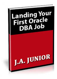 Oracle Dba Resume Sample by Getting That First Oracle Dba Job Hubpages
