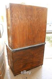 Vintage Hoosier Cabinet For Sale Antique Hoosier Cabinet Hoosier Manufacturing Co
