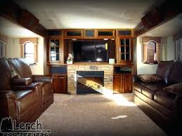 5th wheel front living room used front living room fifth wheel attractive delightful