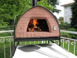 wood fired pizza oven 70x70 pizza party original indoor and