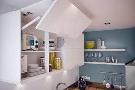 cuisine avec rangement cuisine les 40 meubles de cuisine pleins d astuces
