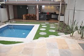 Pool Patios by