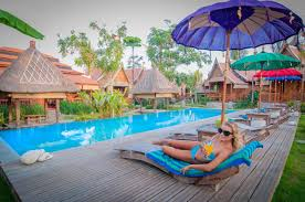 my dream resort u0026 spa uluwatu indonesia booking com