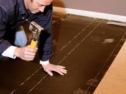 How To Install Laminate Flooring On Concrete Floor Laminate Flooring Vapor Barrier Wood Suloor Carpet Vidalondon