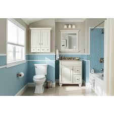 Traditional Bathroom Vanities Diamond Freshfit Britwell Cream Transitional Bathroom Vanity