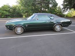 Affordable Muscle Cars - oldsmobile archives the truth about cars