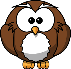 wise owl clipart black and white clipart panda free clipart images