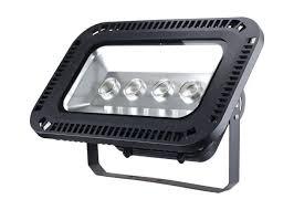 200w led flood light 200w high cri led flood lights fixtures waterproof low power consumption