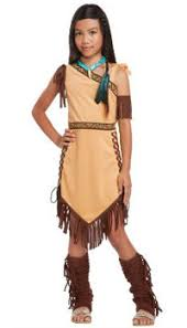 pocahontas costume discount american indian girl costume dresses for sale