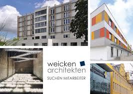 stellenmarkt architektur architekturmeldungen de stellenangebote