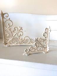 best 25 shelf brackets ideas on diy wood shelves