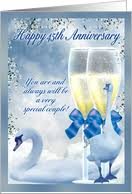 45 wedding anniversary wedding anniversary cards from greeting card universe