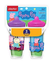 playte stage 3 peppa pig