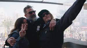 Seeking Capitulo 1 Espaã Ol Ride With Norman Reedus Season 2 Episode 1 Amc