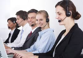 Customer Service Call Centre by 24 Hour Answering Service Message Taking Emergency Dispatch