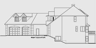 custom country house plans country luxury house plan master on the bonus car garage