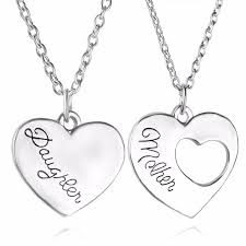 wholesale love necklace images Buy new wholesale mother 39 s day gift love mother jpg