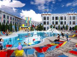 legoland california in carlsbad breaks ground on second hotel