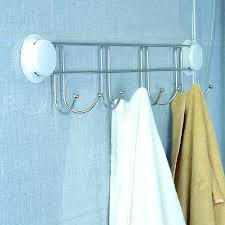 Bathroom Towel Hooks Ideas Bathroom Bathroom Towel Racks With Shelves Towels And Rugs Ideas