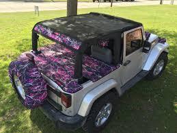 muddy jeep girls muddy truck accessories northwest muddy seat covers