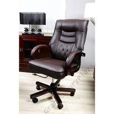 sedia studio poltrone in pelle per ufficio avec poltrona sedia presidenziale