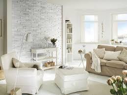 steinwand optik im wohnzimmer steinwand im wohnzimmer 30 inspirationen klimex migraine