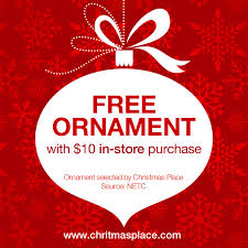ornament shop coupon code thanksgiving deals 2018