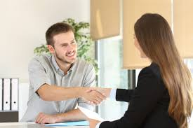New Zealand Job Interview 10 Ways To Put An Interviewee At Ease Frontline Retail New Zealand