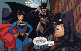Superman Better Than Batman Memes - concerns about batman vs superman smosh