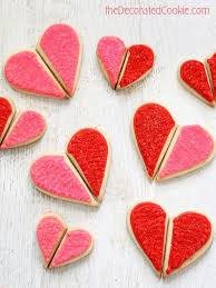 Valentines Day Decorated Cookies by The 30 Best Decorated Cookies For Valentine U0027s Day