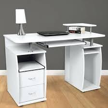 White Desk Small Small White Computer Desk Uk Eatsafe Co