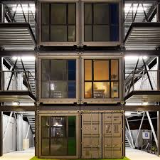 Shipping Container Apartments Shipping Container Apartment Building Shipping Container Home