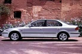 honda civic 1 6 vti manual 1996 1998 160 hp 4 doors