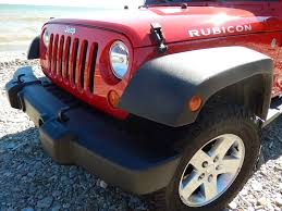 2011 Wrangler 2011 Jeep Wrangler Rubicon 2 Door 4wd 6spd 45k Cleveland Power