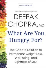 deepak chopra asks