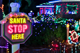 check out the full 4kq christmas lights winners list 4kq 693am